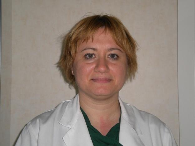 Dott.ssa Deborah Fazzini