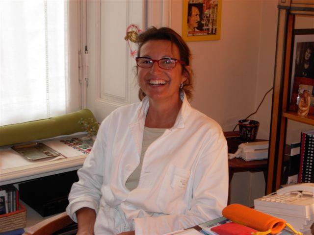 Dott. ssa Letizia Cipolat