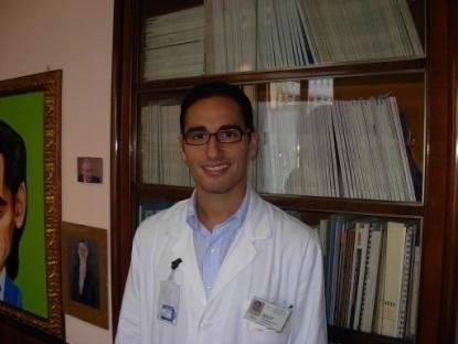 Dott. Marcello Napolitano