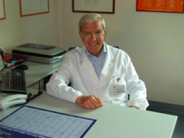 Prof. Gianni Vercellio