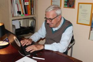 Prof Gianni Vercellio Girandola Onlus