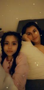 Marta e la sorella